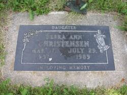 Debra Ann Christensen