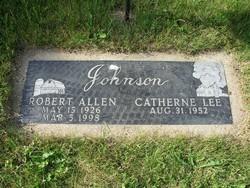 Catherne Lee Johnson