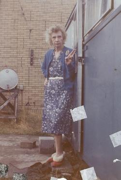 Myrtle LaVera <i>Conaty</i> Brown