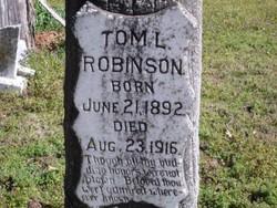 Tom L. Robinson