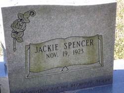 Jackie <i>Spencer</i> Robinson