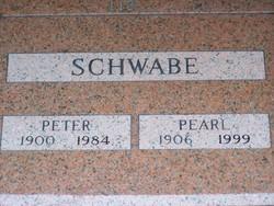 Pearl Schwabe