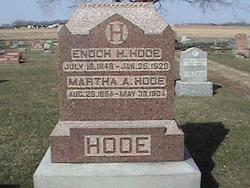 Enoch Howell Hooe