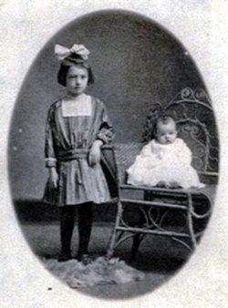 Elizabeth Louise <i>Bick</i> Logsdon