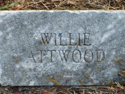 Willie Attwood