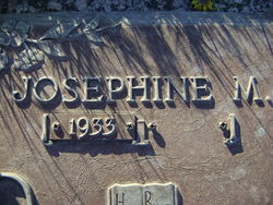 Josephine Mary <i>Sablatura</i> Brand