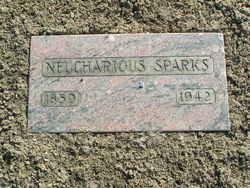 Neucharious <i>Salyer</i> Sparks