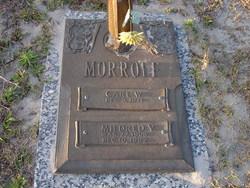 Mildred Vivian <i>Wehrly</i> Morrolf
