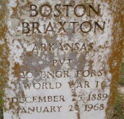 Boston Braxton