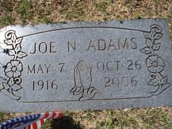 Joe Neil Adams