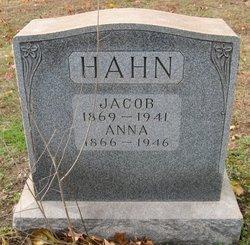 Jacob Hahn