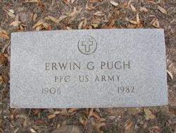 Erwin G. Pugh