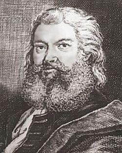 Balthasar Permoser