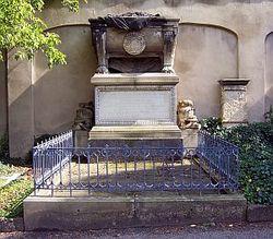 Johann George Chevalier de Saxe