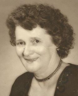 Elsie Faye <i>Hicks</i> Brownfield