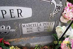 Marcella Polly <i>Gilmore</i> Cooper