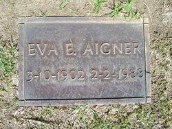 Ava E Aigner