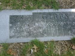 Esther J <i>Jones</i> Gibbs