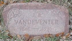 John B Vandeventer