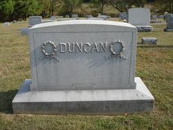 Annie E. Duncan