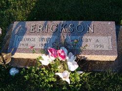 Ruby <i>Westrum</i> Erickson