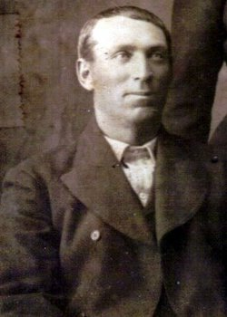 George Francis Bussard