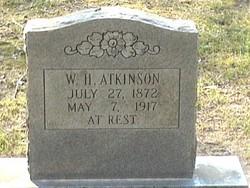 William H. Atkinson