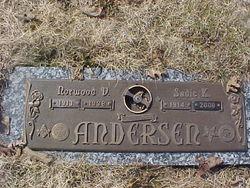 Norwood Virgil Andersen