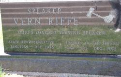 Vernal G. Riffe, Jr