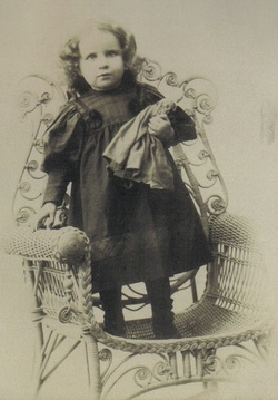 Helen May <i>Shelley</i> McHaffey
