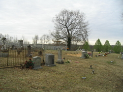 Gilchrist Cemetery