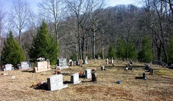 Sanging Branch Cemetery