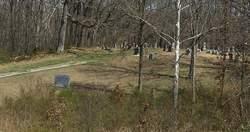 Sugar Camp Cemetery