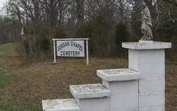 Jordan Chapel Cemetery