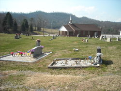 Boylston Baptist Church Cemetery
