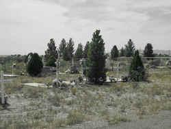Saragosa Cemetery