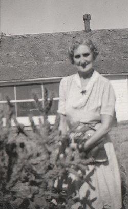Ida Flora <i>Loughridge</i> Smith