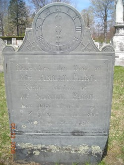Samuel Paine