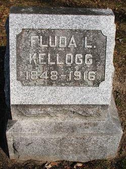 Fluda L Kellogg