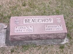 Joseph Louis Beauchot