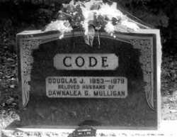 Douglas J. Code