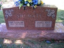 Oma O <i>Grubb</i> Shumate