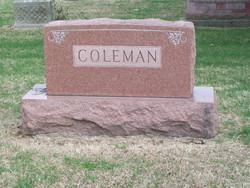 Cornelius Coleman