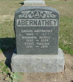 Humanza <i>Lowe</i> Abernathey