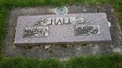 Mildred Rozella <i>Knapp</i> Hall