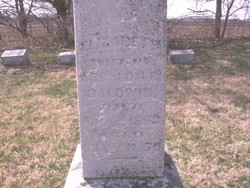 Elizabeth Betsy <i>Piatt</i> Baldwin