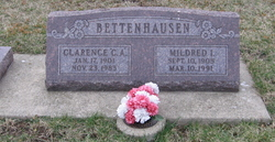 Mildred I. <i>Andres</i> Bettenhausen