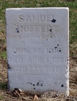 Samuel Hoffert
