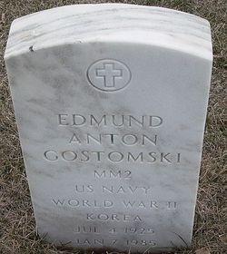 Edmund Gostomski