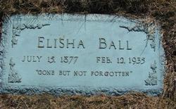 Elish U Ball
